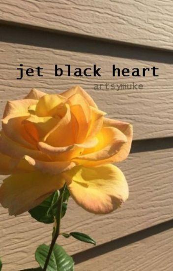 jet black heart // muke PL ✔️
