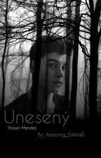 Unesený ×Shawn Mendes× by AmazingEmma0