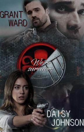 Agents of S.H.I.E.L.D - We're survivors [CZ Fanfiction] by Regina-0-8-4