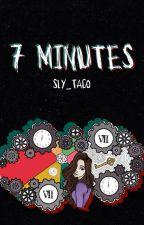7 Minutes ✧ Syndisparklez by Sly_Taco