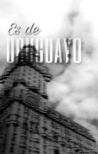 Es de uruguayo... by SoDixZ