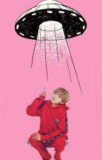 《Alien Pervertido》(Taehyung Y Tu) +18 by Yoana365