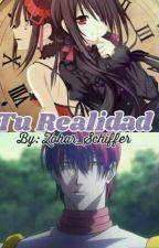 Tu Realidad (Hisoka x Lectora) by Baal-Stein