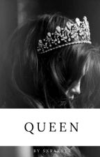 Queen by SxraKxte