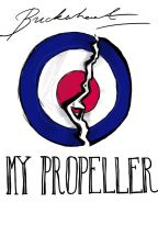 My Propeller (Milex) by ToastedBuckwheat
