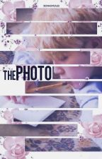 The photo (YoonMin) [One shot] by mimincmb