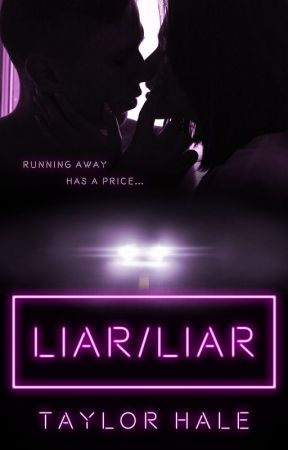 Liar/Liar | ✓ by solacing