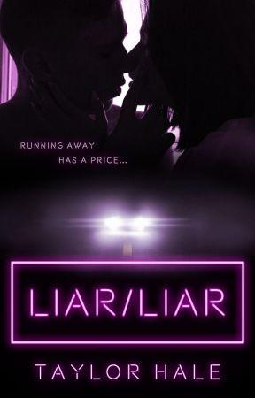 Liar/Liar by solacing