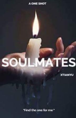 Soul Mates by xtianyu