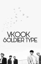 SOLDIER TYPE || VKOOK by hope_vkook