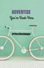 Advertise by TheLittlestHelper