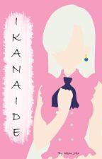 Ikanaide {Nanatsu No Taizai Fanfic} by meow_mix
