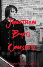 Jonathan Byers Oneshots [Discontinued] by StrangerWitchAuthor