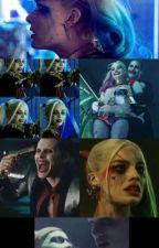 The Harlequin Doll loses her master. (Sequel) by JokerxHarleyWrites