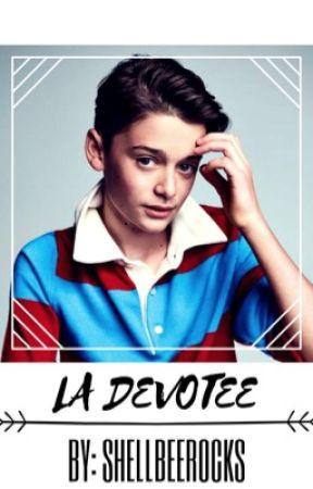 LA Devotee - A Noah Schnapp fanfiction by shellbeerocks