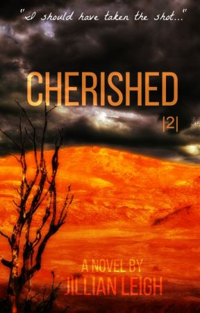 CHERISHED [BORROWED SERIES BOOK 2] by Jilleigh