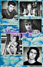 Magcon Boys Imagine  by ratpizza