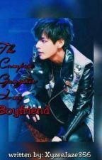 The Campus Gangster Is My Boyfriend (BTS) by XyzeeJaze356
