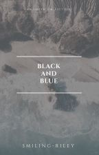 Black and Blue |C. Cullen| ✓ by -imperium