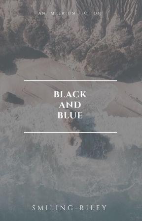 Black and Blue |C. Cullen| ✔️ by rileynikole