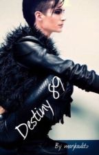 Destiny 89  by marykaulitz