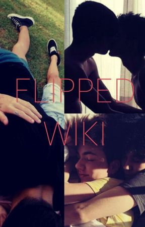 Flipped Wiki: Behind the Scenes of the Wyatt Twins series  - Helena