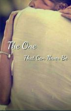 The One That Can Never Be by anaen013