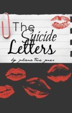 The Suicide Letters by toogoodtobe