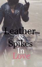 Leather And Spikes In Love by Xx_Lovely_Styles_xX