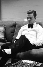 Letters to Justin TimberLake by cjnedved