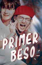 Primer beso ➳ νнøρε by TAExitao