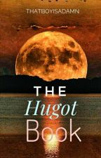The Hugot Book (COMPLETED) by TheWantedBoy