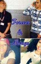 Forever And Always (Thug Love Story) by LovelyMeeeeee