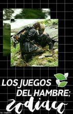 Signos ✒ Los Juegos Del Hambre by -Sagitario