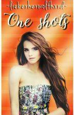 One Shots |Harry Potter| ϟ  by -lieberherwolfhxrd-