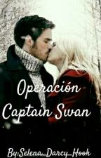 Operación: Captain Swan   by Selena_Darcy_Hook