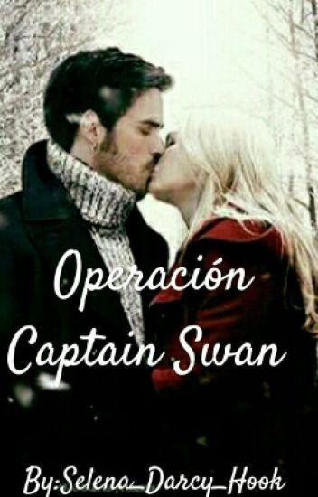 Operación: Captain Swan