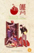 One Shots | Robins | DC Cómics by MARANONIMOUS