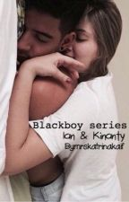 Blackboy Series - Ian & Kinanty by mrskatrinakaif
