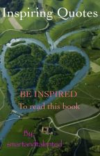 The Book of Inspiring Quotes by smartandtalented