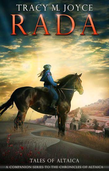 Rada: Tales of Altaica Vol. 1