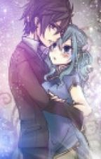 His Secret - Gruvia Fanfic by J-uvia