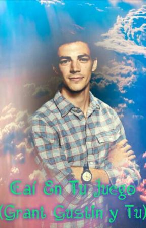 💞What About The Love 💞 (Grant Gustin Y Tu) by ElectronicLife