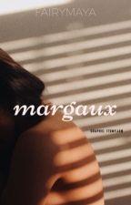 margaux | ✔️ by fairymaya