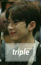triple; jeno+jaemin✔ by matchallas