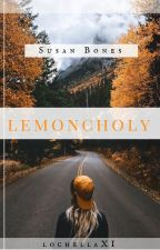 Lemoncholy § Susan Bones by lochellaXI