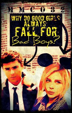 Why do Good Girls Always Fall for Bad Boys?  {Book One Of The Seasons Series} by MMC082