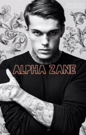 Alpha Zane by jennie_writes