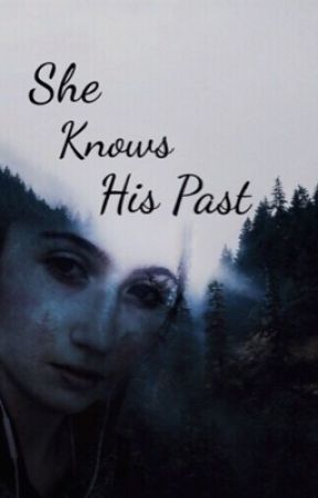 She Knows His Past (X-men Wolverine fanfic) by missanx