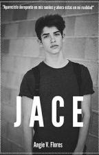 JACE  by radianteunicornio